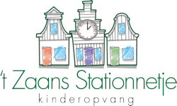 Kinderopvang 't Zaansstationnetje