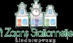 Kinderopvang 't Zaansstationnetje Logo